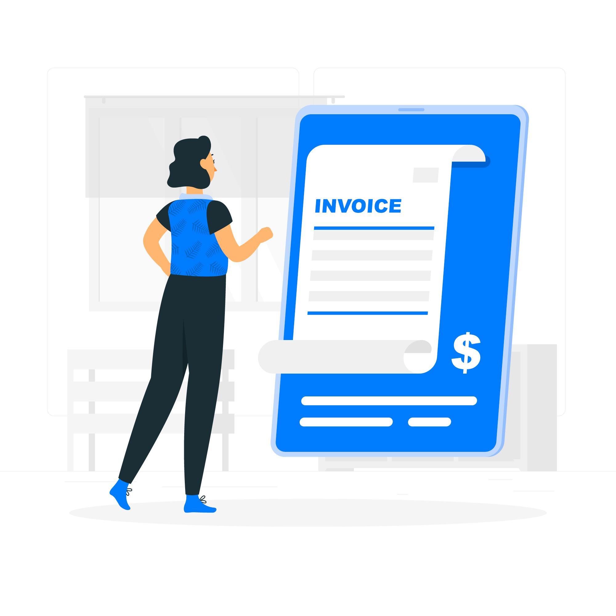 e-tax-invoice